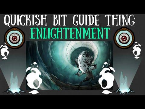 Don't Starve Together Quick Bit: Enlightenment