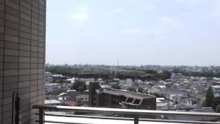 ライオンズ浜田山セントマークス 3LDK 室内動画 ルーム・スタイルの動画 thumbnail