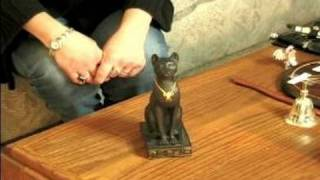 Witchcraft for Beginners : The Goddess Bastet in Witchcraft