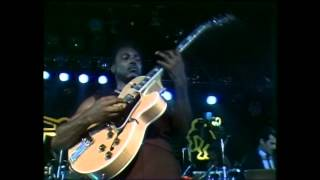 George Benson Live at Montreux 1986 Full Concert