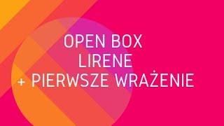 Paczka PR- Lirene - co mam dla Was przetestować? ;)