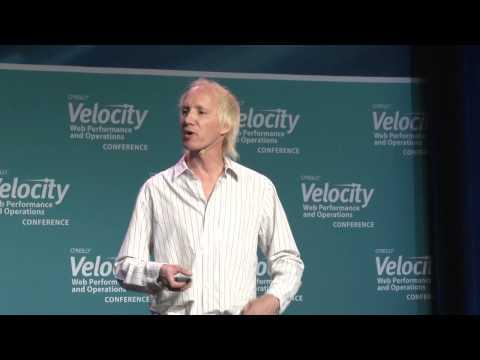 Velocity 2013: Steve Riley,