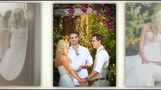 Wedding at the Flower Farm Inn, Loomis, CA