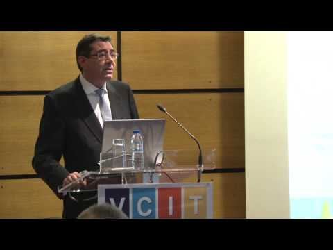 Intervenção de Miguel Geraldes no XIV Venture Capital IT