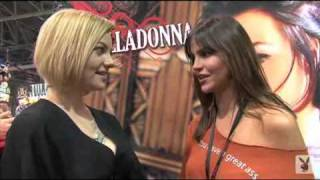 Playboy Party Girl Porn Convention [from www.metacafe.com].flv