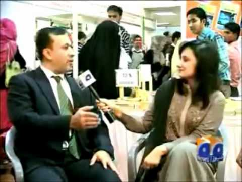 ISHTIAQ AHMED., AUTHOR OF INSPECTOR JAMSHED SERIES - INTERVIEW ON GEO TV-(COMPLETE INTERVIEW).wmv