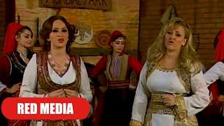 Motrat Mustafa - Hupi marrja - Programi Festiv