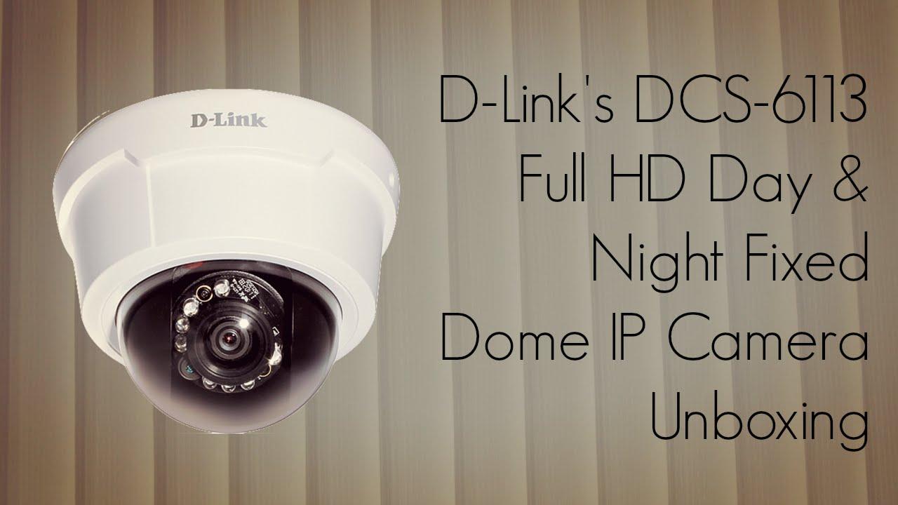 D-Link DCS-6113 Camera Driver Windows 7
