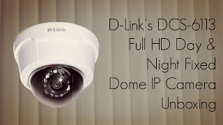 видео D-Link DCS-6517
