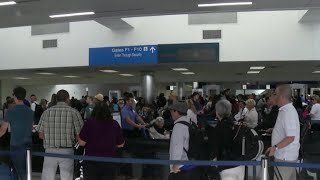 Increasing security for U.S.-bound flights