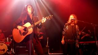 Sooner or Later - Bernard Fanning Civil Dusk Album Launch, Redfern - 2-8-2016