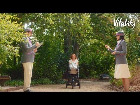 VitalityLife TV Advert | Vitality UK