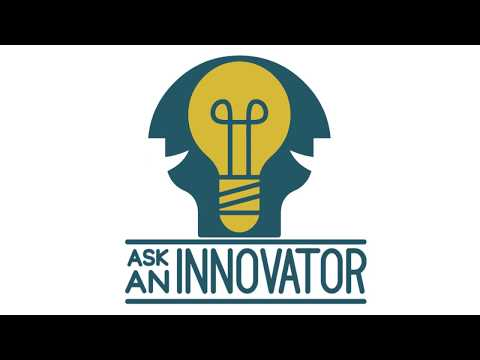 Ask An Innovator - Nikos Mantis