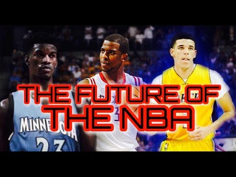 2017/2018 NBA Season Simulation | NBA 2K17 | UPDATED ROSTERS!!!