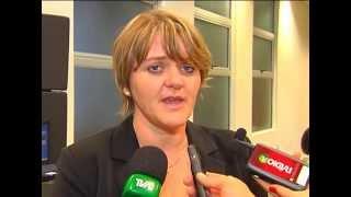 Bancada Feminina reivindica a instalação da Casa da Mulher Brasileira em SC
