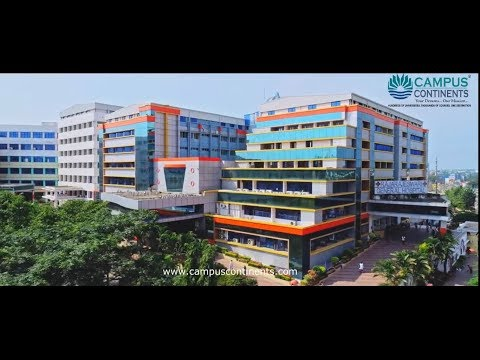 Rajarajeswari Medical College  and Hospital - RRMCH, Bangalore, Karnataka