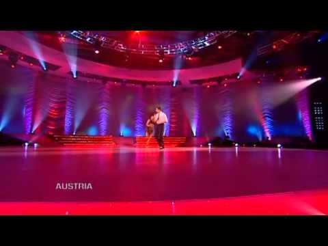 Eurovision Dance Contest 2008 - Austria