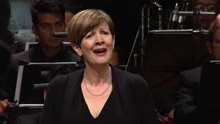 Susan Platts sings Mahler Lieder eines fahrenden Gesellen No. 2