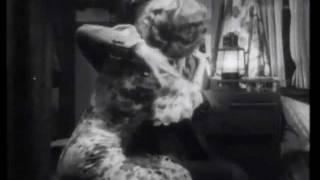 Sylvia Scarlett-Katharine Hepburn/Dennie Moore Lesbian Kissing Scene