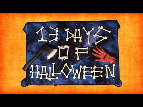 13 Days of Halloween: The Carol  SingALong