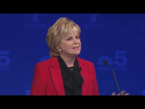 NBC Chicago Debate Full