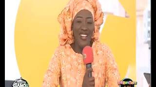 REPLAY - SPECIAL YEEWU LEEN TIVAOUANE - 15 Novembre 2018 - p2