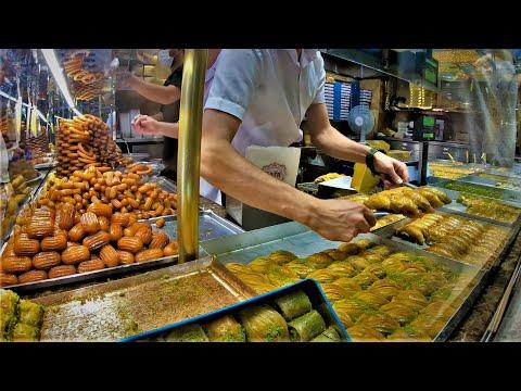 Istanbul Street Food - 2020 Edition