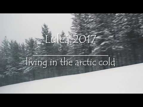 See you later Luleå   Erasmus 2017