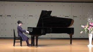ピアノ発表会『きときと-四本足の踊り』映画「おおかみこどもの雨と雪」より by S(中1) thumbnail