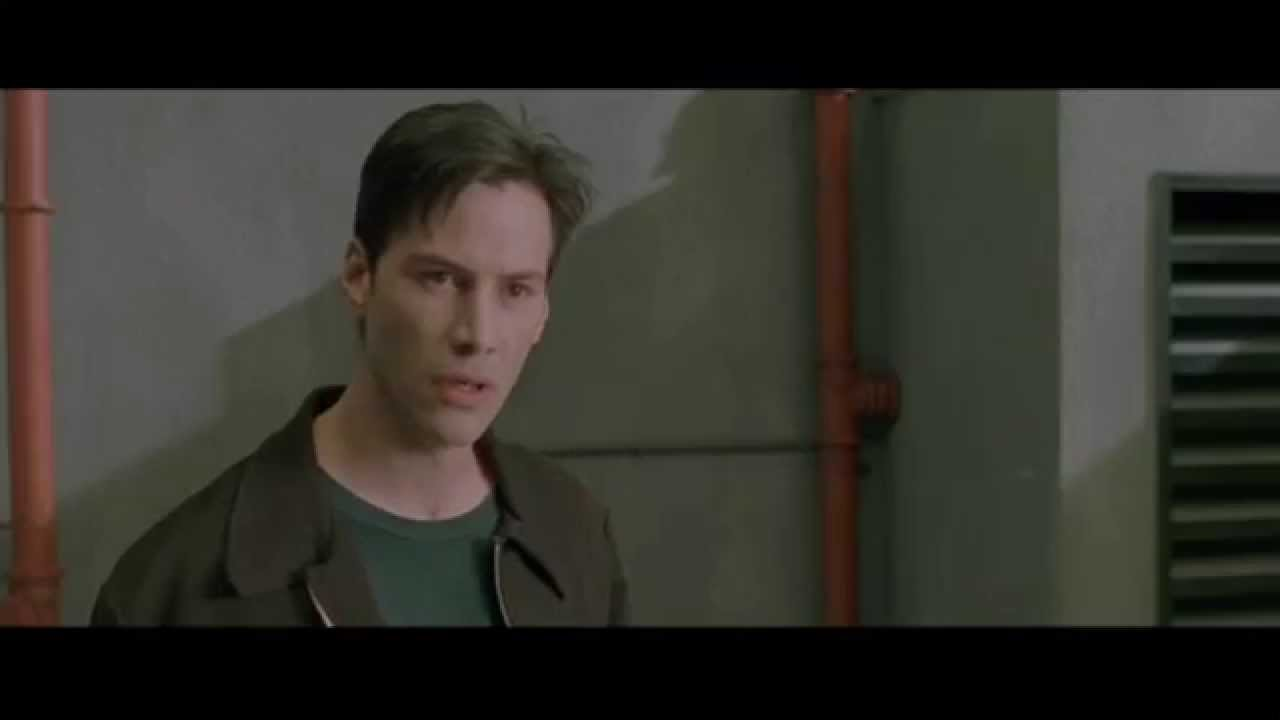The Matrix - Whoa - YouTube