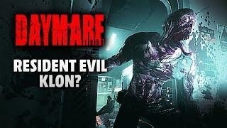 Der italienische Resident Evil-Killer? - Daymare 1998