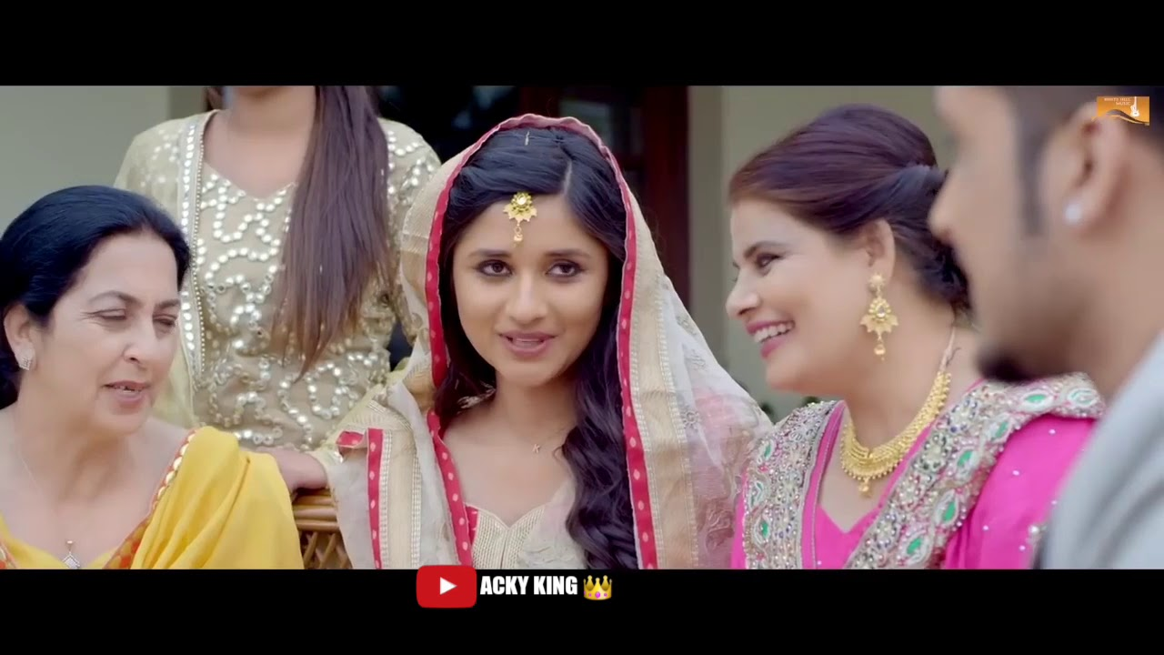 Download Pasand (Full Audio Song)   Armaan Bedil & Inder Chahal  