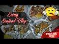 ♦☆♦🍤🍤Eating $5000 Worth of  Seafood Vlog || Short Mukbang 🍤🍽 ♦☆♦