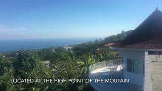 High View Villa Montego Bay Jamaica