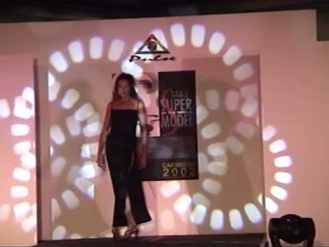CFI FASHIONS COVERAGE OF PULSE FASHIONS SHOW NEW KINGSTON JAMAICA PT 3