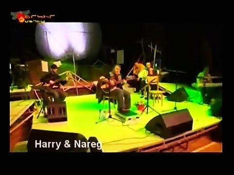 Ruben Hakhverdyan - Live In Yerevan 2010 (Ռուբէն Հախվերդեան)