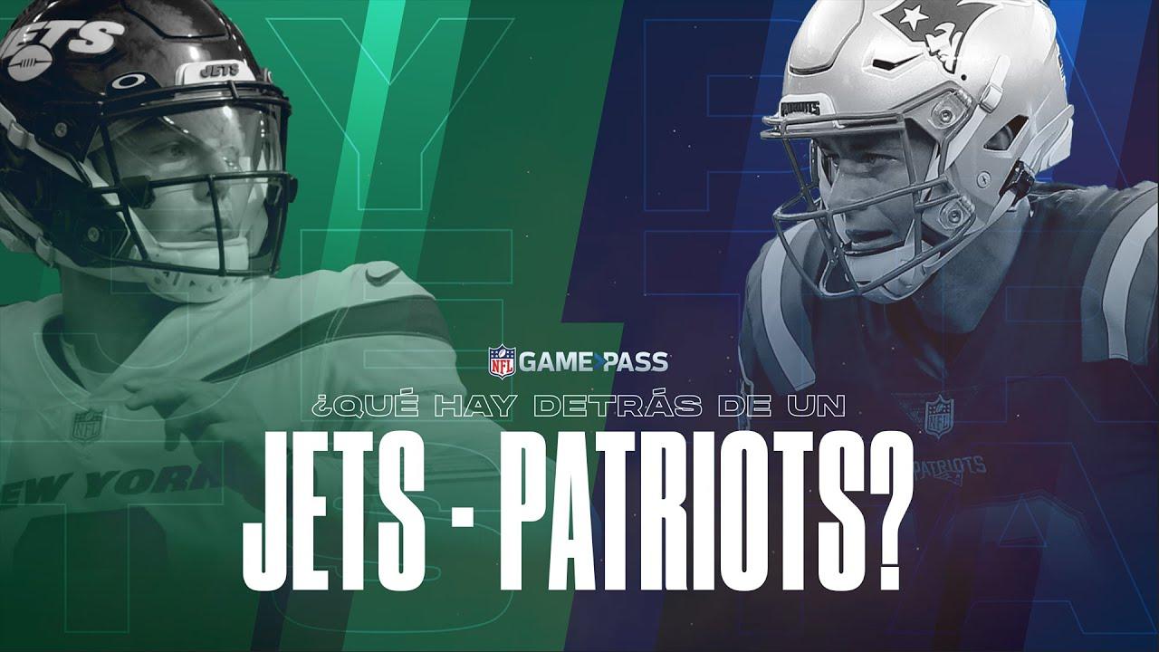 JETS vs PATRIOTS: ¿Qué hay detrás del enfrentamiento? | NFL Explainer