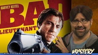 Bad Lieutenant - Movie Review (1992)
