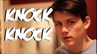 Knock Knock - Short Horror Film