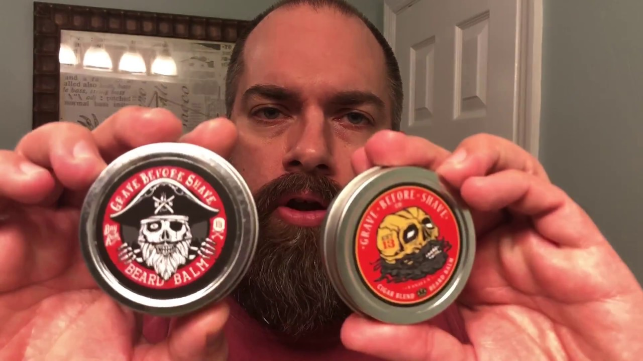 10 BEST BEARD BALM (Review & Buying guide) | by Rick Bates
