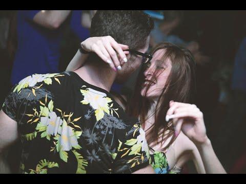 Ofir And Ofri @Social Sensual Bachata Dance [Tú]