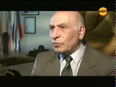 Резня Армян в Баку и Сумгаите (AZE) 1987—1988. Ren-TV