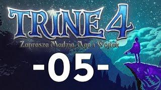 Trine 4: The Nightmare Prince #05 - Sen Księcia /w Wojtek i Guga