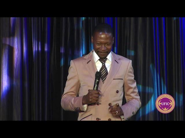 Emmanuel Makandiwa - Rangarira Mukadzi waLot