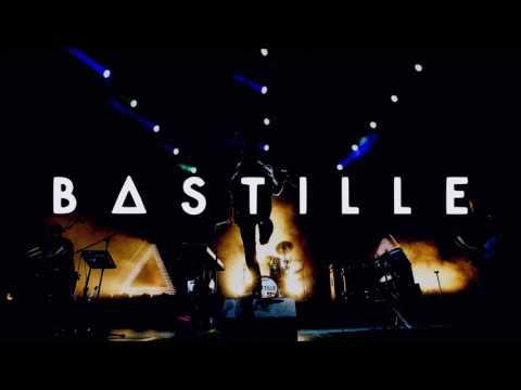 Bastille - Human cover/mashup on BBC Radio 2     11/1/17