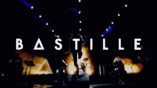 Bastille Human Cover/mashup On Bbc Radio 2     11/1/17