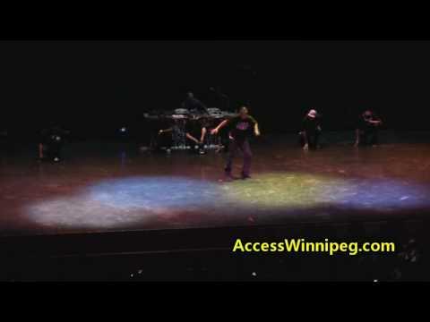 Supreme Soul @ Americas Best Dance Crew Tour - AccessWinnipeg.com