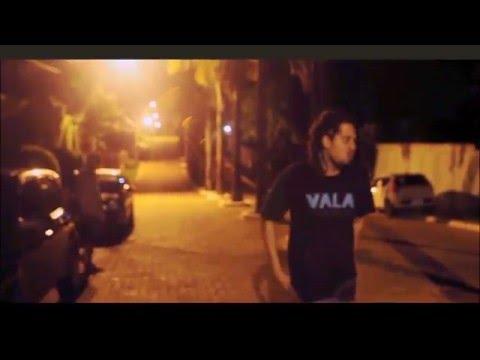 Um Barril De Rap pt Atentado Napalm - Eram Os Deuses Astronautas? (prod.Froid)