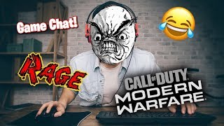 [COD Modern Warfare] Funny [Game Chat] Moments!😂