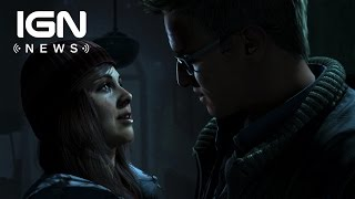 Until Dawn Pre-Purchase Issues Being Addressed - IGN News